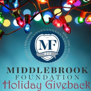 Holiday Giveback 2018