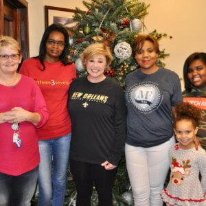 Holiday Giveback Program - The Middlebrook Foundation