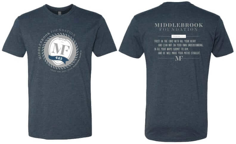 Middlebrook Foundation T-Shirts